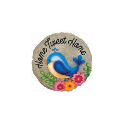 Spoontiques 13246 9 stepping stone  home tweet home