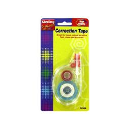 Kole Imports OP028-72 Correction Tape - Pack of 72