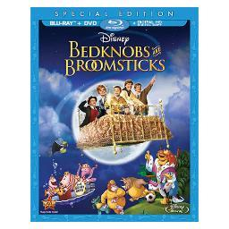 Bedknobs & broomsticks-special edition (blu-ray/dvd/dhd/2 disc) BR119521