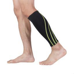 Unisex Calf Support Compression Sleeves
