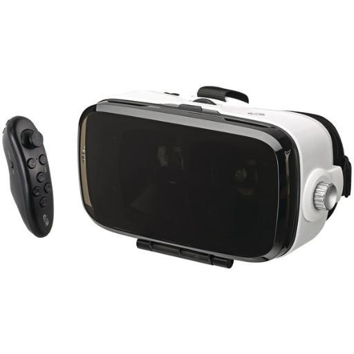Ilive ivr57bdl virtual reality goggles with bluetooth(r) remote A5LZNWEHGSD3JKZC