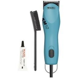 Wahl 9791 Blue Wahl Km10 Brushless Clipper Blue