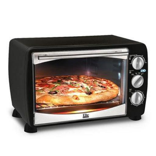 Maxi Matic USA ETO180BConvection Rotisserie Oven Blk 69BE5B44C7916C71