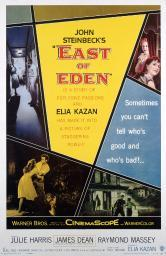 East Of Eden Movie Poster Masterprint EVCMCDEAOFEC024LARGE