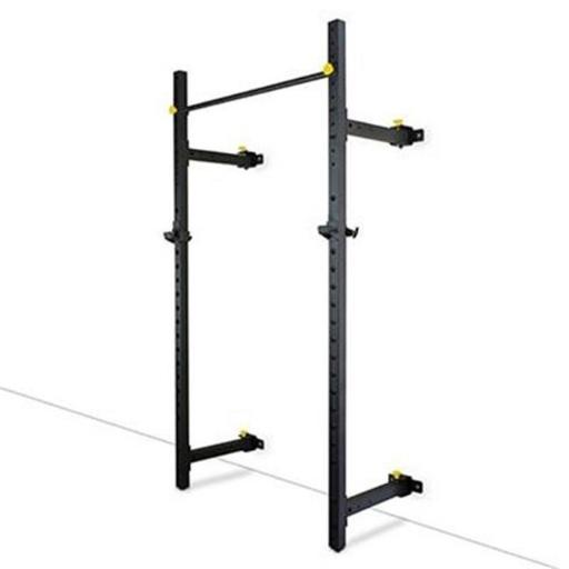 Valor Fitness BD-20 Wall Mount Foldable Squat Rack