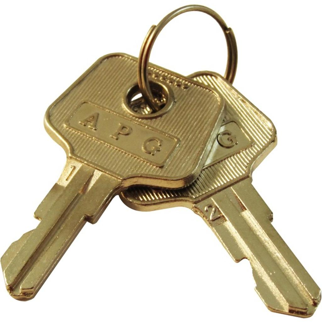 Apg vpk-8k-235 vasario a235 keys