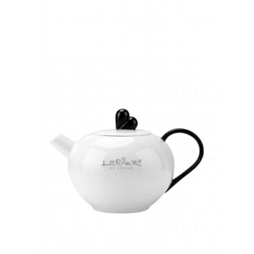 BergHOFF 3800011 Lover By Lover Coffee & Tea Pot