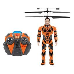 World tech toys 35071 3.5-channel nflpa blitzbot ir helicopter (peyton manning) 35071