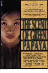 The Scent of Green Papaya Movie Poster Print (27 x 40) MOVEF5420