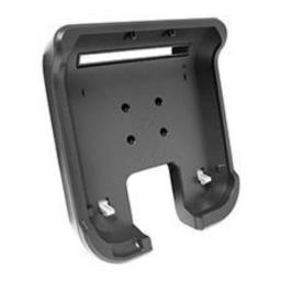 Brother mobile solutions pa-cm-4000 ruggedjet 4 car mount