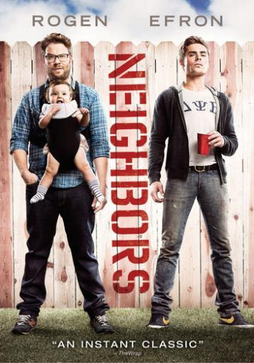 Neighbors (dvd) QIWJOG3UBZNKFEAB