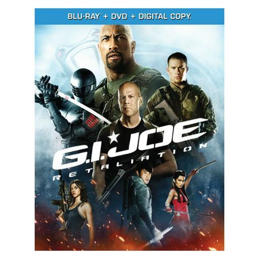 Gi joe-retaliation blu ray/dvd combo w/digital copy ZLTZNBHUJ5PT5UCF