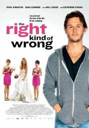 The Right Kind of Wrong Movie Poster Print (27 x 40) MOVCB69835