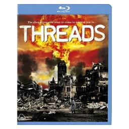 Threads (blu ray) (dol dig/ff/1.33:1) BRSEV92100