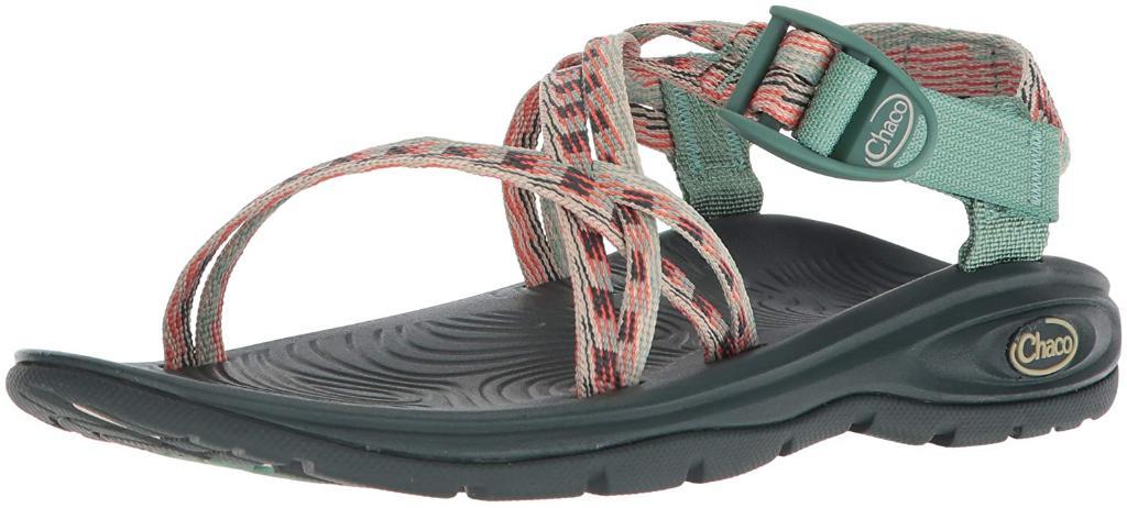 952cd0b5685e Chaco Chaco Women s Zvolv X Athletic Sandal