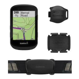 Garmin EDGE530BUND Edge 530 Cycling GPS, Sensor Bundle