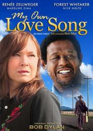 My Own Love Song Movie Poster (11 x 17) MOVAB10883