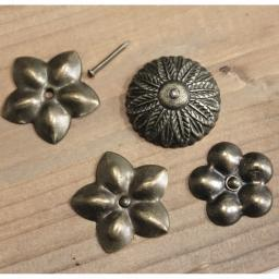 Salvaged Nail On Deco Pack-