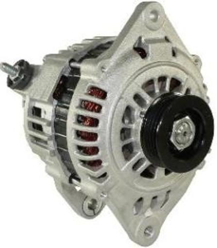 NEW ALTERNATOR FITS 1999-2000 MAZDA MIATA 1.8L BP4W-18-300B BP4W-18-300C