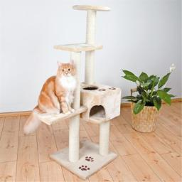 TRIXIE Pet Products 43861 Alicante Cat Tree, Beige