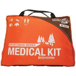 AMK 01050388 AMK SPORTSMAN MEDICAL KIT BIGHORN SERIES 1-7 PPL/7 DAYS