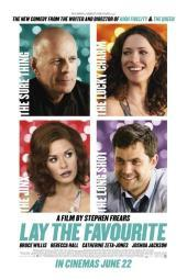 Lay the Favorite Movie Poster (11 x 17) MOVGB71205