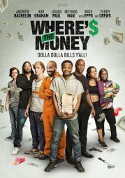 Wheres the money (dvd) (ws/eng/span sub/eng sdh/5.1 dol dig) D53165D