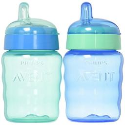 Avent 55125163 Sippy Cup - 7oz - Pack of 2