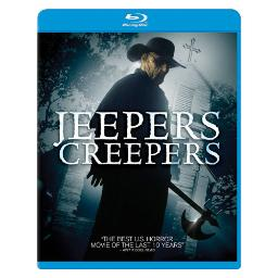 Jeepers creepers (blu-ray/ws) BRM126833