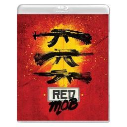 Red mob (blu ray/dvd combo) (2discs/ws/1.85:1) BRVS170