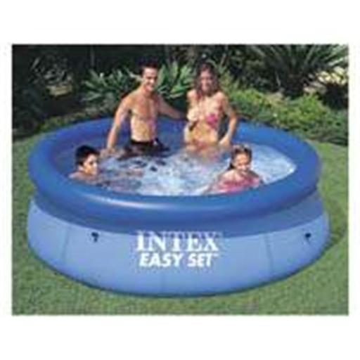 Intex Recreation 28110E 8 Ft x 30 In. Easy Set Pool