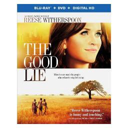 Good lie (blu-ray) BR439308