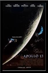 apollo-13-signed-movie-poster-in-wood-frame-with-coa-e3f052b4e02d3155