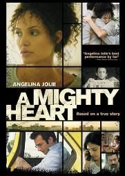 A Mighty Heart Movie Poster (11 x 17) MOV414961