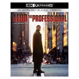 Professional (1994) (blu ray/4kuhd/ultraviolet/digital hd) BR50885