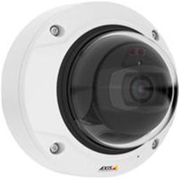 Axis Communication 01039-001 Q3515-LV 1080p Network Camera with 9 mm Lens