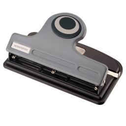 Officemate 2-3 Hole Heavy Duty Punch, 30 Sheets