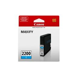 Canon - ink supplies 9304b001 pgi-2200 cyan ink tank for 9304B001