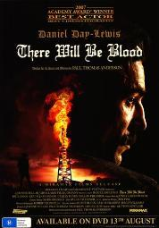 There Will Be Blood Movie Poster (11 x 17) MOV413405