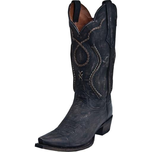 Dan Post Western Boots Mens Leather Tyree Chainlaced Rust DP26680 XN3BKNGJAL9QMC6X