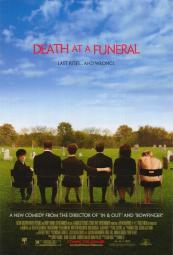 Death at a Funeral Movie Poster (11 x 17) MOVEI1028