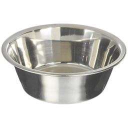 Maslow Standard Dog Bowl, Stainless Steel, 11-Cup