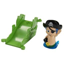 Fisher-Price Bubble Guppies, Pirate Gil