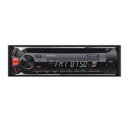 Blaupunkt BOS100 BOSTON 100 Single-DIN In-Dash CD/MP3 Receiver