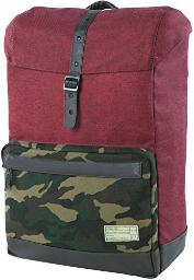 Hex Men's Coast Backpack One Size Red