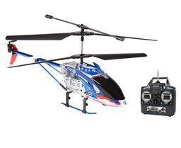 Marvel Avengers Age of Ultron Captain America 3.5 Channel RC Helicopter MAH-CA