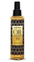 Matrix Oil Wonders Sharp Cut Oil 4.2oz MT3062