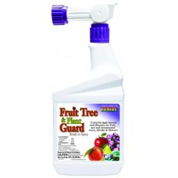 Bonide Fruit Tree And Plant Guard Ready To Spray 32 Ounce 2071