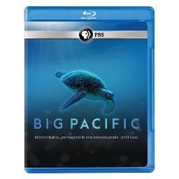 Big pacific (blu-ray) BRBIP600