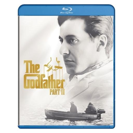 Godfather part ii (blu ray) (2017 repackage) 9EH4CJCKZSPXMCGX